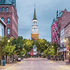 Boston to Burlington Vermont Movers