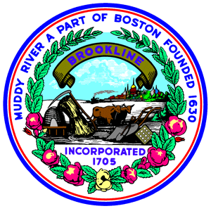 Boston to Brookline MA Movers