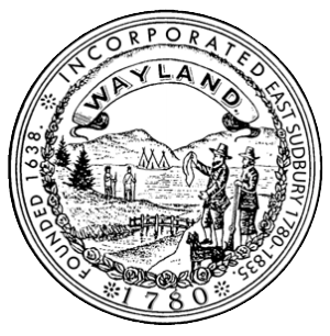 Wayland MA Movers