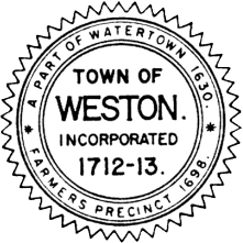 Weston MA Movers